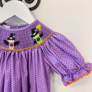 Other - Smocked Halloween Dress